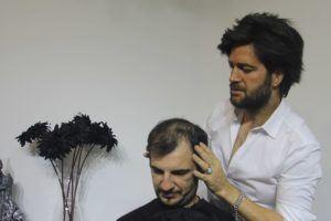 Protez Saç Uygulama Aşamaları