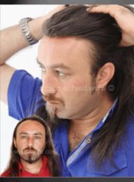 Protez Saç 33